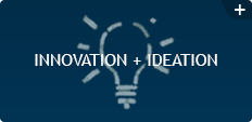 Innovation + Ideation